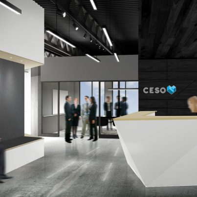 CESO Offices